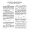 Composite hypothesis testing by optimally distinguishable distributions