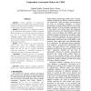 Composition Assessment Metrics for CBSE