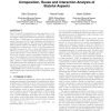 Composition, reuse and interaction analysis of stateful aspects