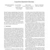 Compositional Quantitative Reasoning