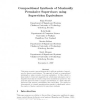 Compositional Synthesis of Maximally Permissive Supervisors Using Supervision Equivalence