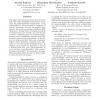 Comprehensibility Improvement of Tabular Knowledge Bases