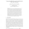 Compressing XML Documents Using Recursive Finite State Automata