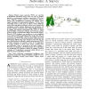 Computational Intelligence in Wireless Sensor Networks: A Survey