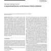 Computational theories on the function of theta oscillations