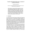 Computer-Aided Method Engineering: An Analysis of Existing Environments