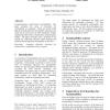 Computing education for sustainability