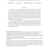 Computing Minimal Spanning Subgraphs in Linear Time
