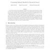 Computing Optimal Bundles for Sponsored Search