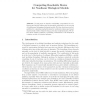 Computing Reachable States for Nonlinear Biological Models
