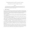 Computing symmetric rank for symmetric tensors