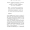 Computing the Transitive Closure of a Union of Affine Integer Tuple Relations