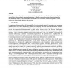 Conception and Implementation of Digital Government Projects: The Role of Knowledge Transfer