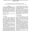 Conceptual Elaboration of a Geographic Intelligence Based on Service Oriented Architecture (SOA)