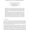 Conceptual Modeling of Device-Independent Web Applications