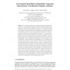 Concerning Predictability in Dependable Component-Based Systems: Classification of Quality Attributes