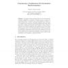 Concurrency Combinators for Declarative Synchronization