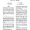 Conditional Logics of Belief Change