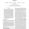 Confidence-based data management for personal area sensor networks