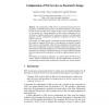 Configuration of Web Services as Parametric Design