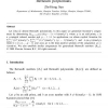 Congruences concerning Bernoulli numbers and Bernoulli polynomials