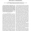 Consensus Problem under Diffusion-based Molecular Communication