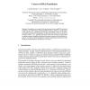 Conserved RNA Pseudoknots
