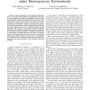 Considering Priority in Overlay Multicast Protocols Under Heterogeneous Environments