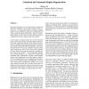 Consistent and Automatic Replica Regeneration