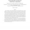 Constant-Round Asynchronous Multi-Party Computation