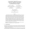 Constitutive Hybrid Processes: a Process-Algebraic Semantics for Hybrid Bond Graphs