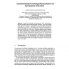 Constraint-Based Knowledge Representation for Individualized Instruction