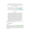 Constraint differentiation: Search-space reduction for the constraint-based analysis of security protocols
