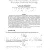 Constraint Nondegeneracy, Strong Regularity, and Nonsingularity in Semidefinite Programming