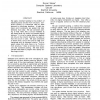 Constraint Posting for Verifying VLSI Circuits