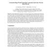 Constraint Shape Model Using Edge Constraint and Gabor Wavelet Based Search