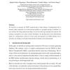 Constructing an Ontology for WWW Summarization in Bone Marrow Transplantation (BMT)