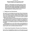 Constructing Craig Interpolation Formulas