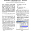 Construction of a Distributed Learning Resource Management System Based on RSS Technology
