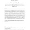 Construction of biorthogonal wavelets from pseudo-splines