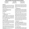 Construction of cybertypes in Lineage II: an analysis of game interfaces and support documentation
