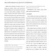 Construction of indoor floor plan and localization