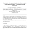 Construction of recurrent bivariate fractal interpolation surfaces and computation of their box-counting dimension