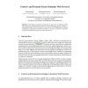 Context- and Domain-Aware Semantic Web Services