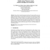 Context-Aware QoS Provision for Mobile Ad-hoc Network -based Ambient Intelligent Environments