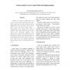 Context-sensitive Access Control Model and Implementation
