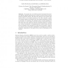Contextual Random Boolean Networks