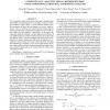 Contextually adaptive signal representation using conditional principal component analysis