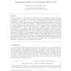 Continuation semantics for the Lambek-Grishin calculus