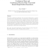 Continuous-time and continuous-discrete-time unscented Rauch-Tung-Striebel smoothers